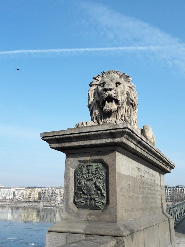 Будапешт фото моста