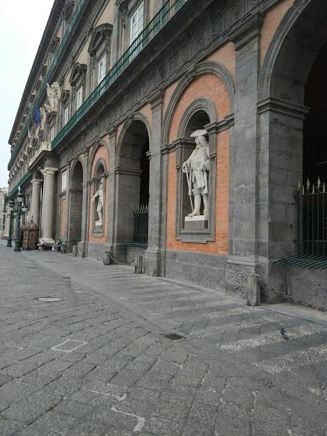Неаполь что посмотреть