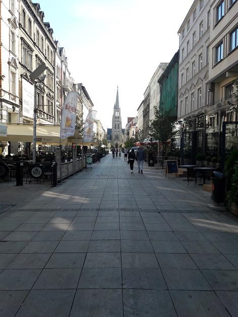 самые дешевые города европы