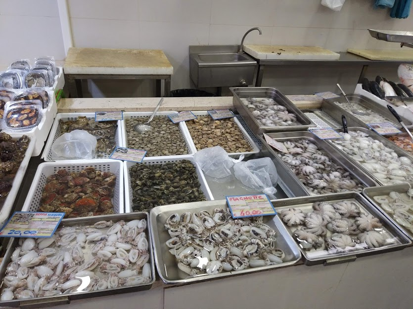 как готовить осьминога
