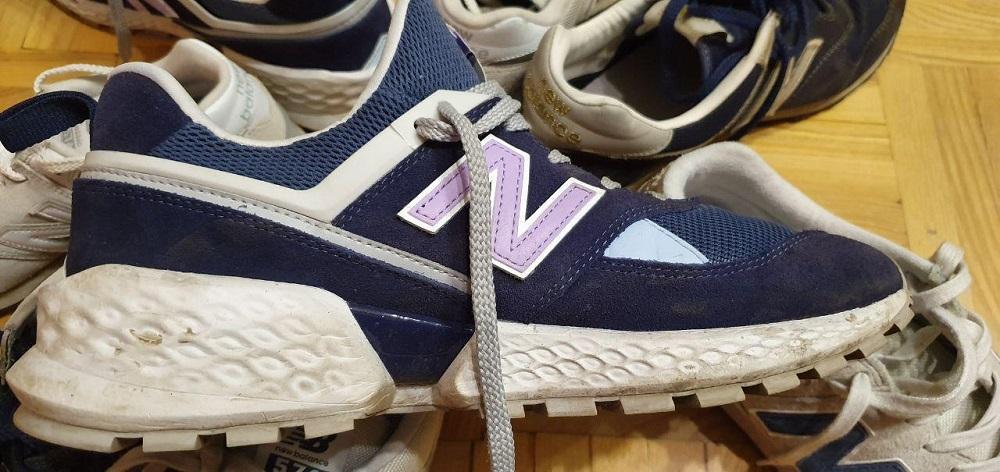 Как правильно выбрать размер кроссовок для ходьбы