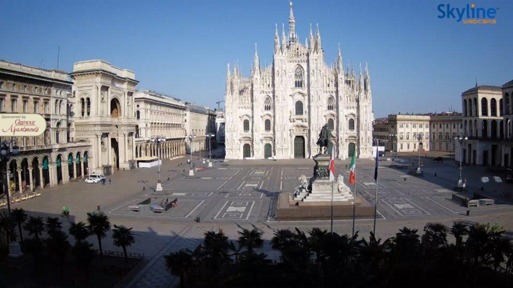 Италия сейчас фото