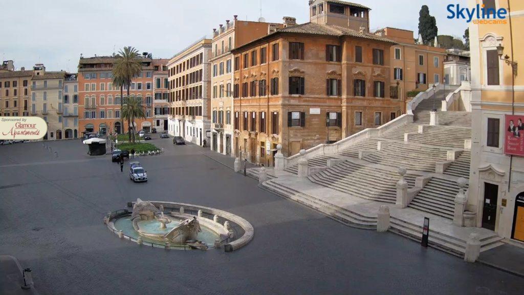 Рим сейчас фото