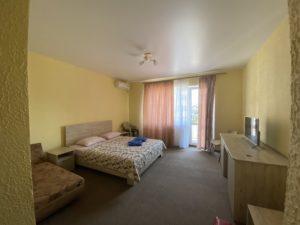 Отель Софитель номер