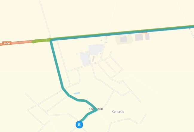 маршрутка 373 парк Добропарк