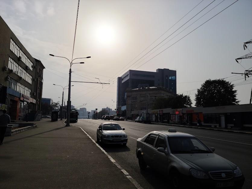 как добраться из аэропорта Харьков на жд вокзал