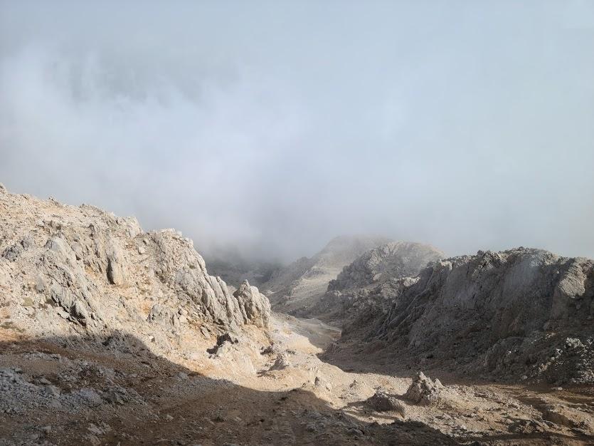 канатная дорога Тахталы