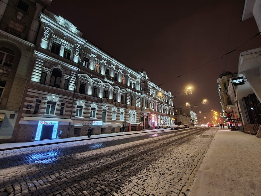 Сумская Харьков