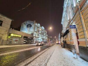 Улица Сумская Харьков