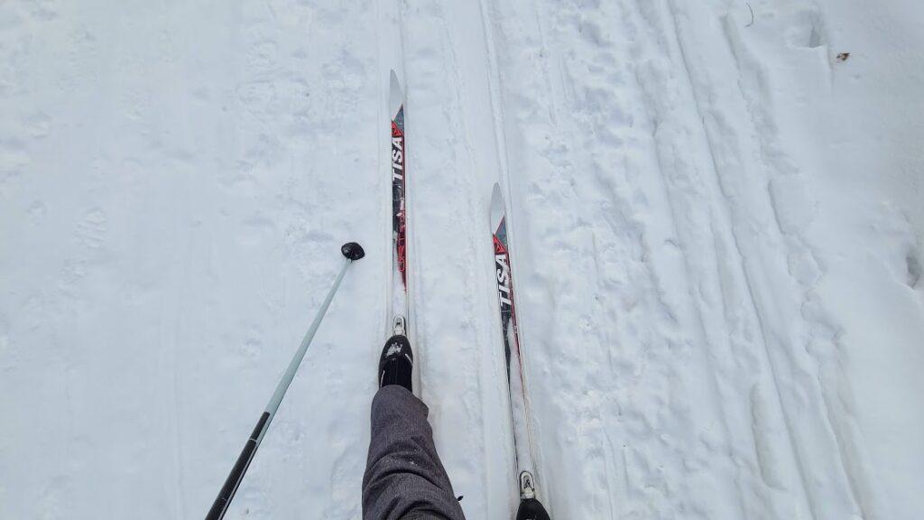 Лыжи напрокат в Харькове