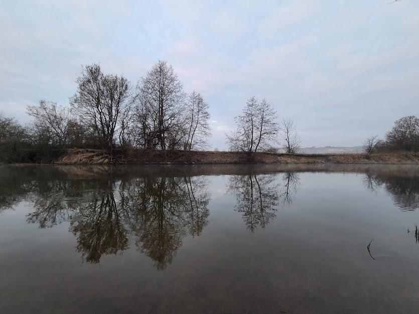 Двуречанский парк