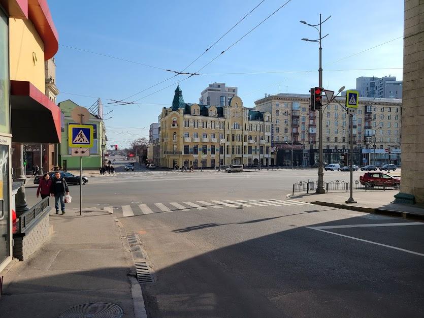 цирк Харьков как доехать