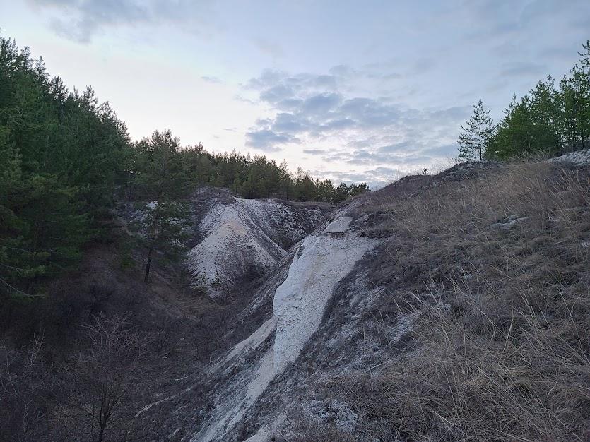 Двуречанский национальный природный парк