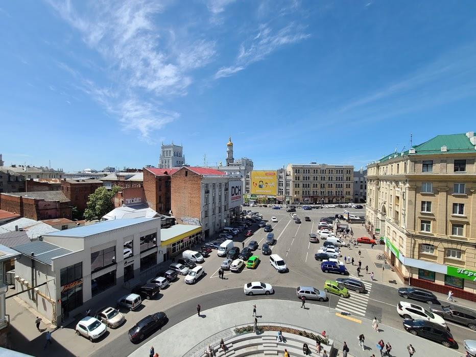 ТРЦ Никольский в Харькове