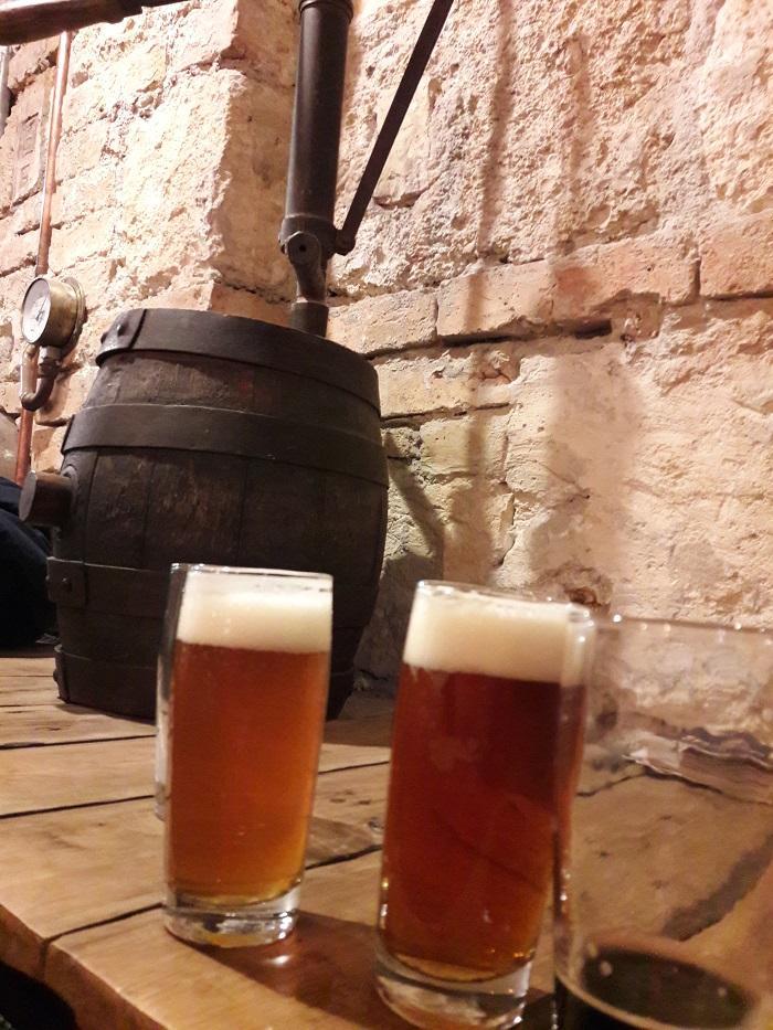 Будапешт крафтовое пиво