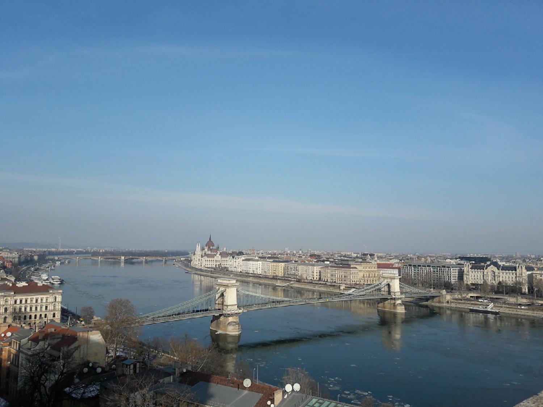 Достопримечательности Будапешта
