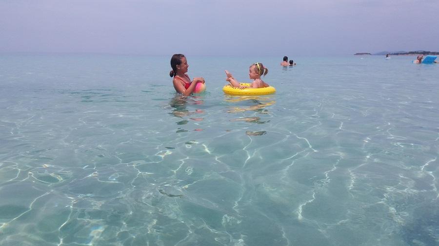 эгейское море фото туристов