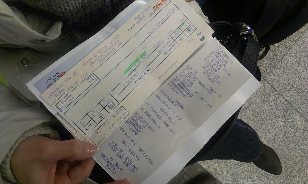 Краков Прага билеты цена