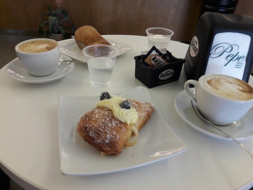 континентальный завтрак что это