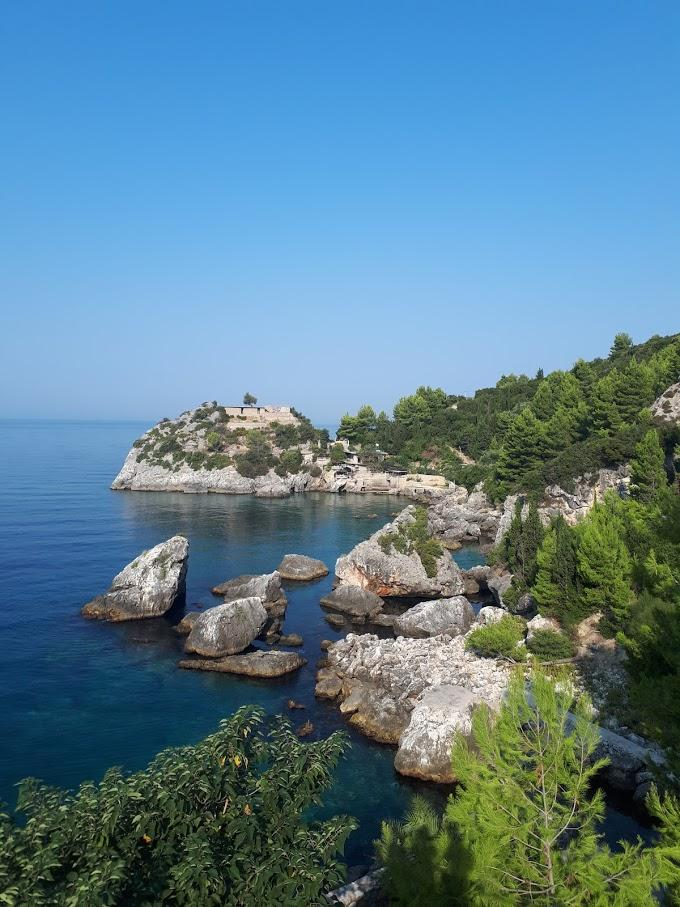 Албания фото пляжей