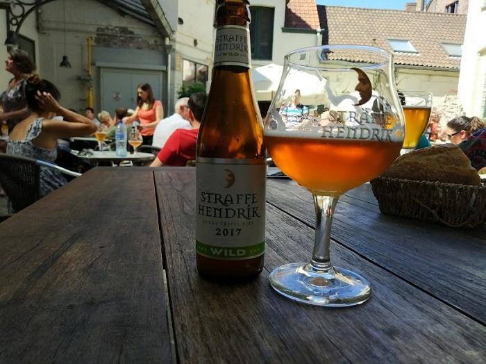 пиво Брюгге цена